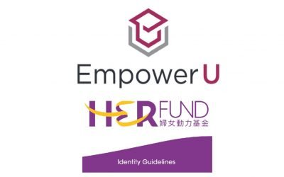 It is decided: EmpowerU and HER Fund!