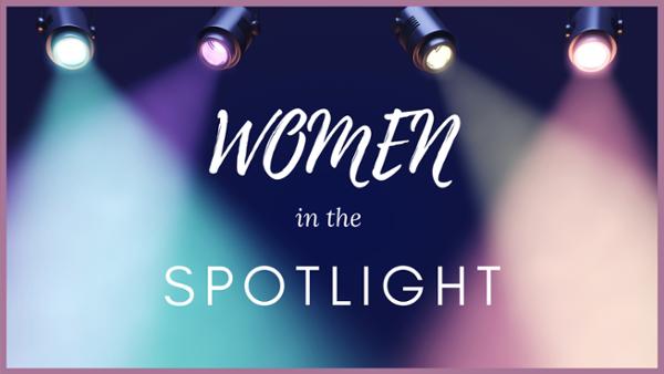 Reflection on the Spotlight Series