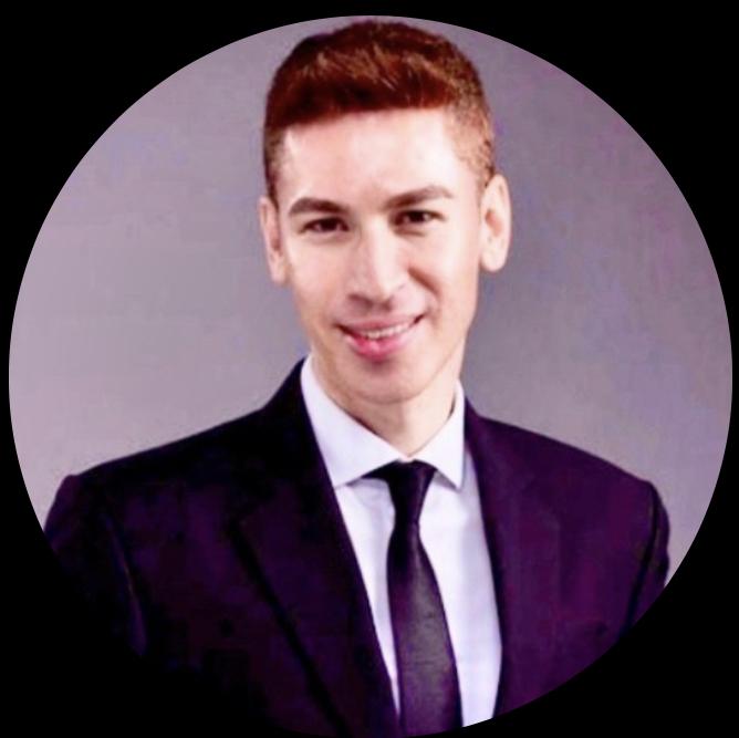 2021 WiFA Male Ally Spotlight Series – Oscar Vega